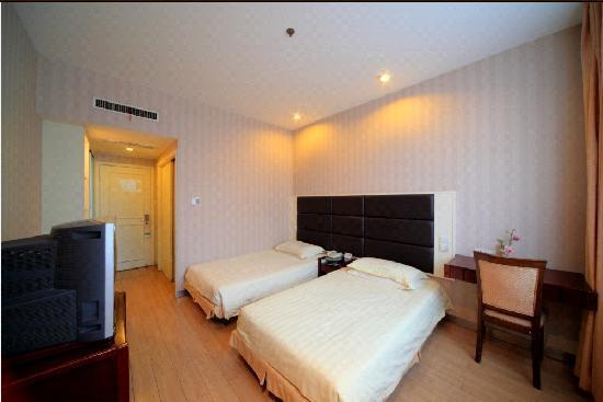 Jiacheng City Hotel: 普通标准间