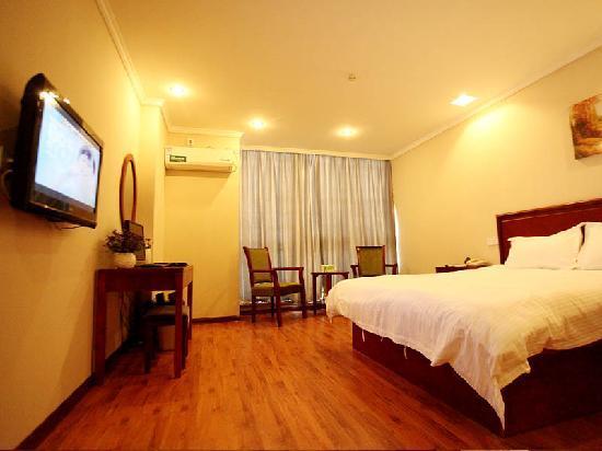 GreenTree Inn Taizhou Dongfeng Road Express Hotel