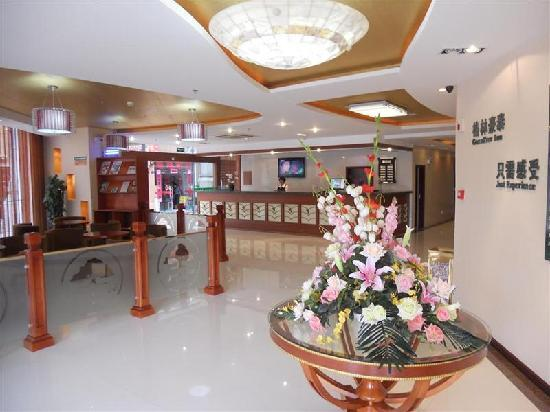 GreenTree Inn Taicang Baolong Square Express Hotel