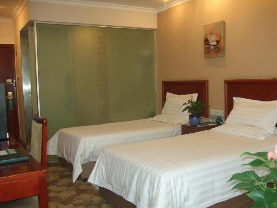 Photo of Green Tree Inn (Hefei Nanyuan Business Hotel)