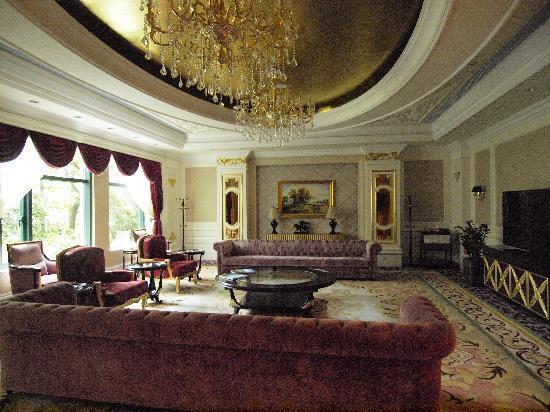 Hengda Hotel Qingyuan: _4130061