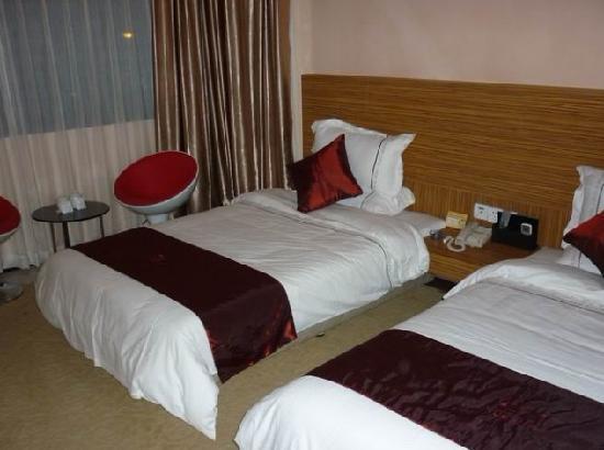 Yuejia Business Hotel Shenzhen Heping Road: 照片描述