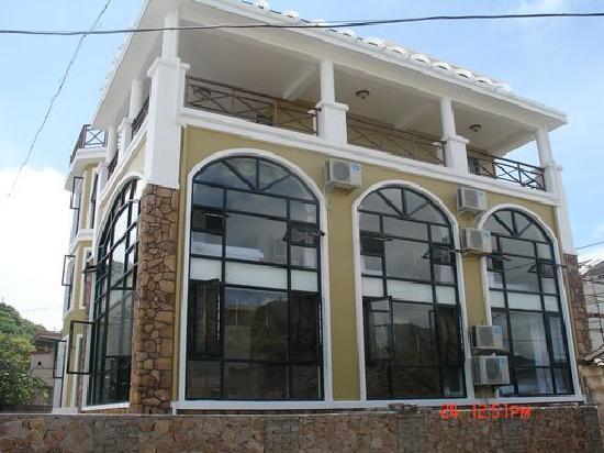 XiahuiYixuan Yujia Villa