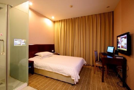 Silver Star Hotel: 豪华单人间