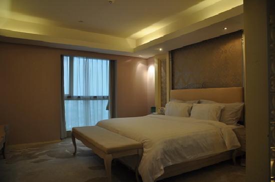 Mankedun Hotel: 套房