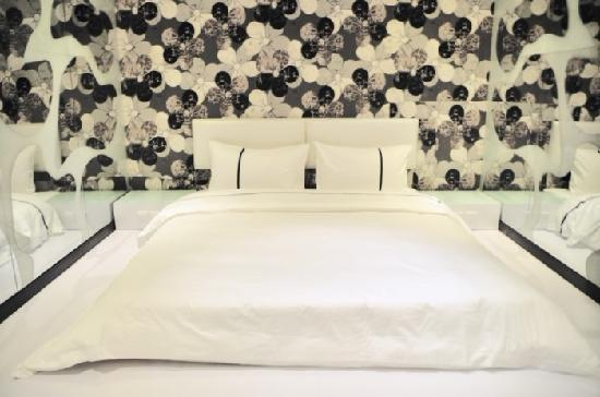 Suhao Fashion Design Hotel (Guiyang Hequn Road): 特色日式房