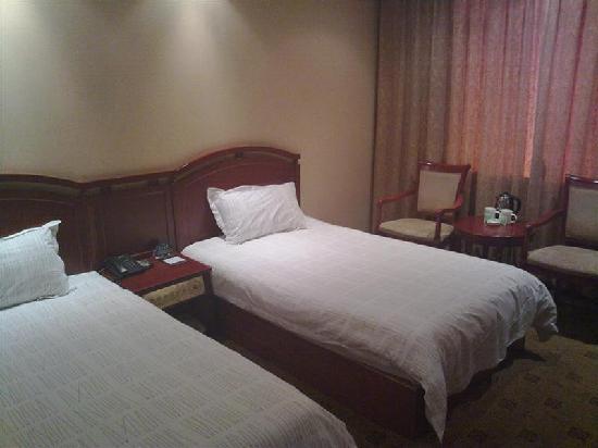 GreenTree Inn Shanghai Tianshan Road Express Hotel