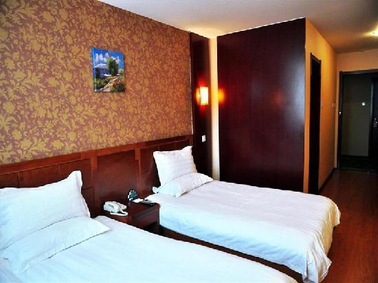 GreenTree Inn Tianjin Tanggu Hebei Road Business Hotel
