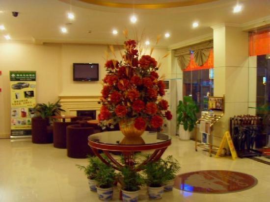 Photo of GreenTree Inn Suzhou Guanqian Street Business Hotel