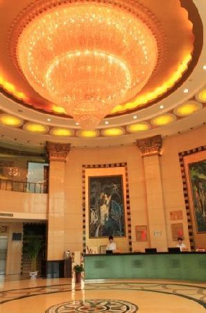 Yuanxin Derun Hotel Beijing Yizhuang