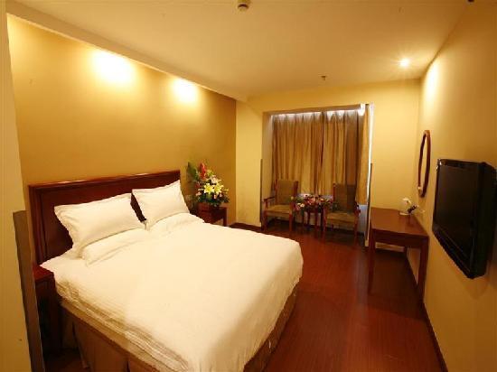 Qianwei Hotel: 客房