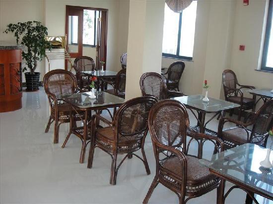 Qianwei Hotel: 餐厅