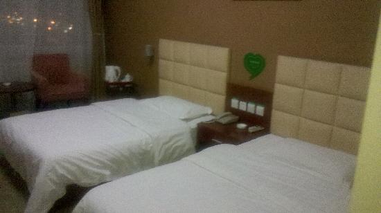 Xinlianxin Hotel