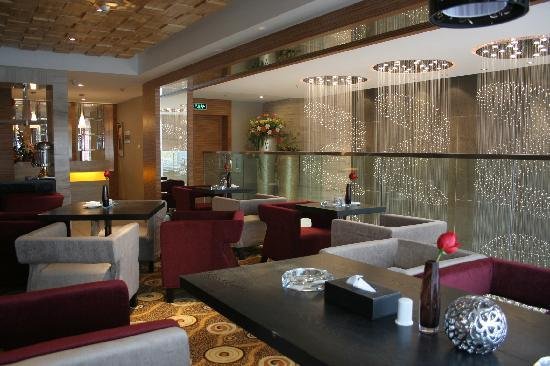 Zhonghai Hotel: 海怡餐吧