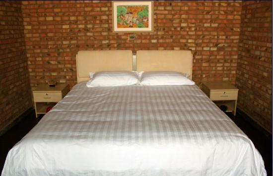 Xinshuangquan Resort : 大床房