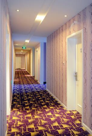 Cangshan Hotel: 照片描述