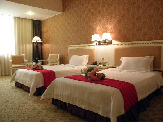 Xinmeiyuan Four Season Hotel: 照片描述