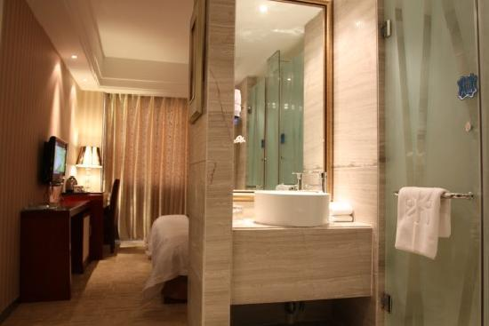 Milan Style Holiday Hotel: 照片描述