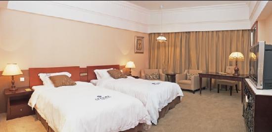 Palace International Hotel