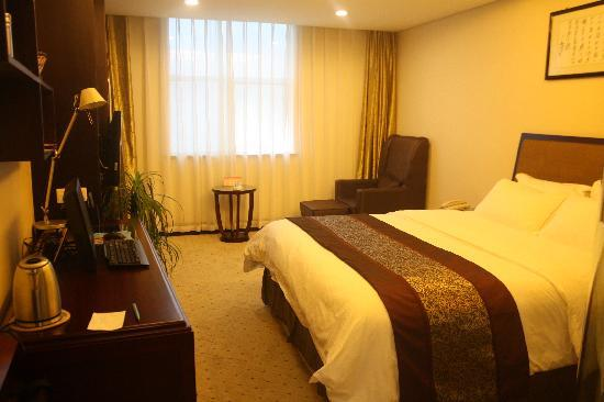 Fu Lin Hotel: 豪华商务单间