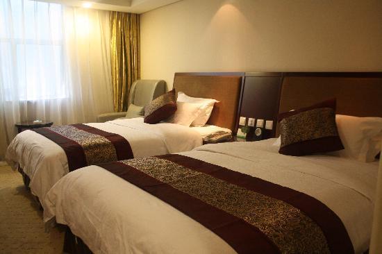 Fu Lin Hotel: 商务标间