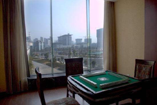 Lidu Hotel: 棋牌室