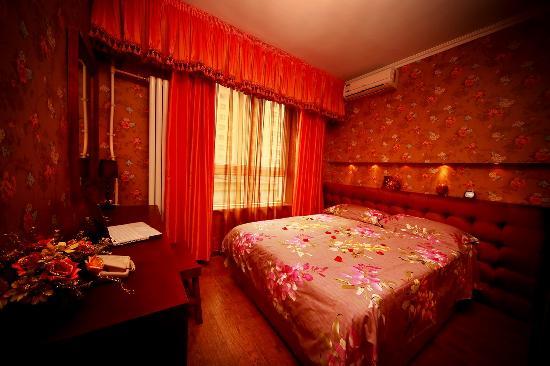 Beijing Vanxi Hotel