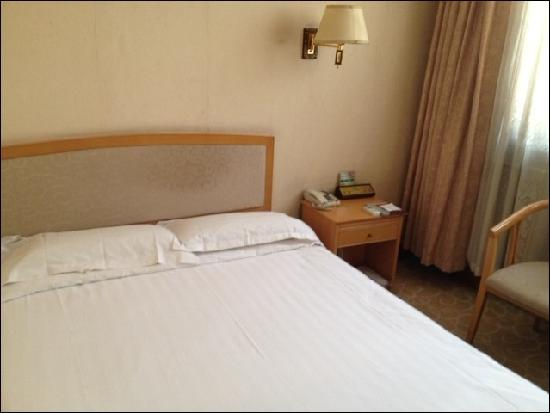Zhongyou Hotel (Liupukang)