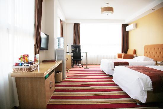 Jinyifu Express Hotel