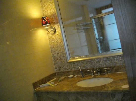Longting Hotel: C:\fakepath\IMGP0008