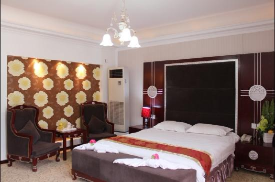 Jiutong Sunshine Hotel: 照片描述