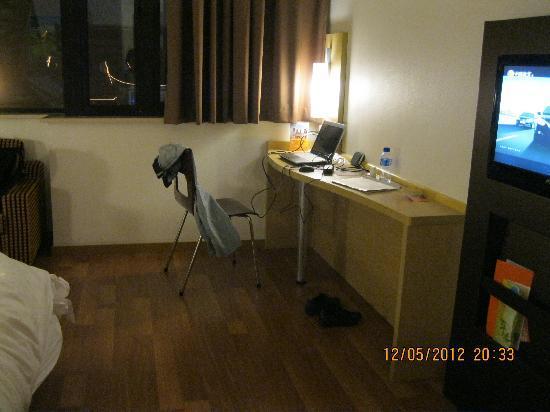 إيبيس شنغهاي يو جاردن: 大床房