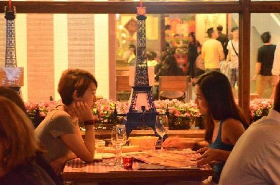 Alsace village Restaurant: IMG_4051