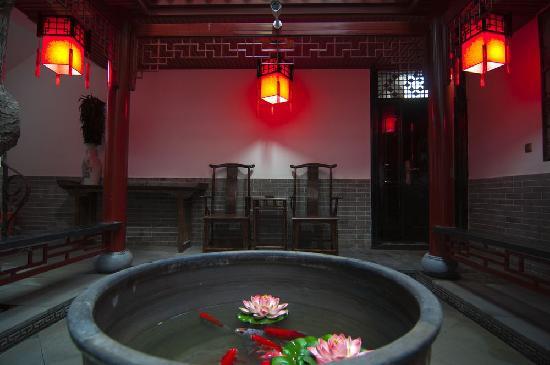 MYFO Wanshunyuan Inn: getlstd_property_photo