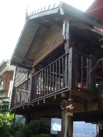 Saithong Guest House: 2