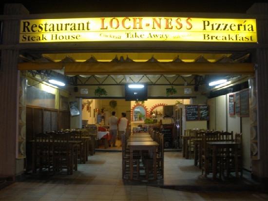Fanabe, สเปน: LOCH NESS