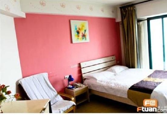 Zhong Huan Business Hotel: getlstd_property_photo