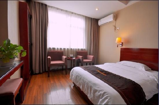 Photo of Shenpeng Business Hotel Xi'an