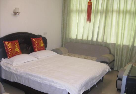 Wuzhen Wenyuange Inn