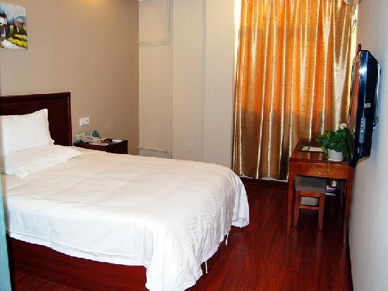 GreenTree Inn Taiyuan Shanxi University Business Hotel