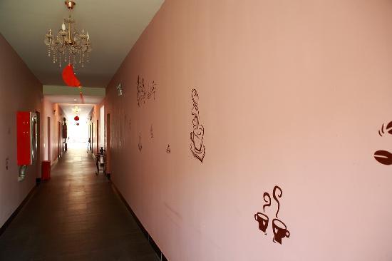 Grandmother's PenghuWan Hotel: C:\fakepath\ZQY_XM348