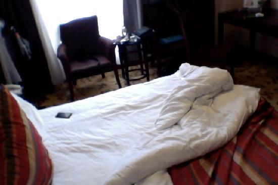 Rebcca Hotel: 房间4