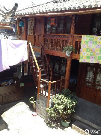 Deyun Hostel : psbCA6XHFNJ1
