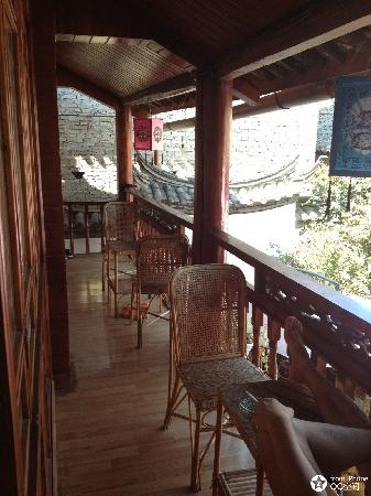 Deyun Hostel: 5