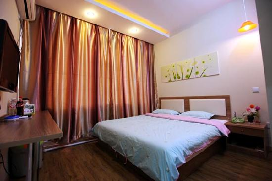 Jiayi Business Quick Hotel