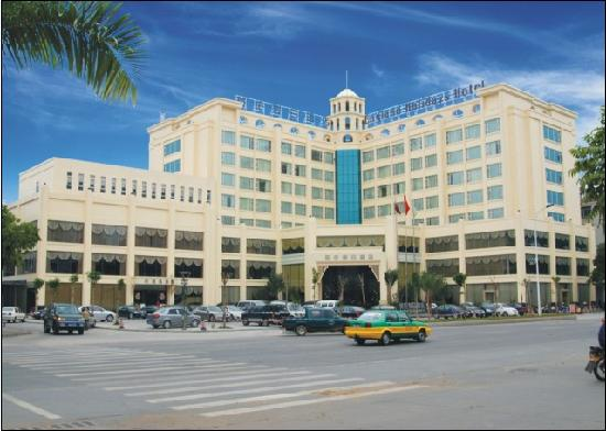 Yinglun Holiday Hotel: 照片描述