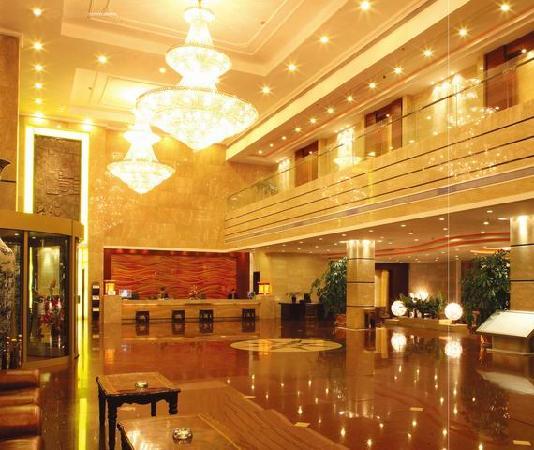 Yangtze River Hotel: 照片描述