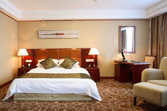 Yangtze River Hotel