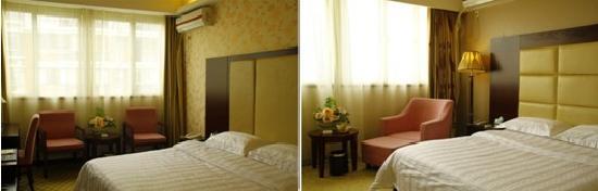 Gaocheng Hotel: 单人间