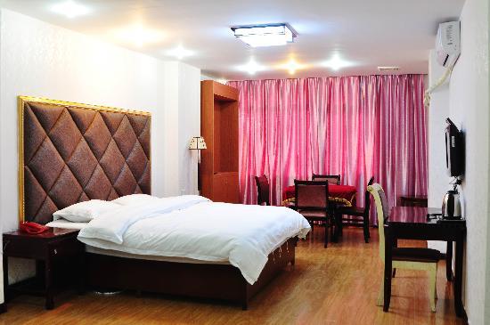 Jinye Hotel Xiangtan Lanyuan Road